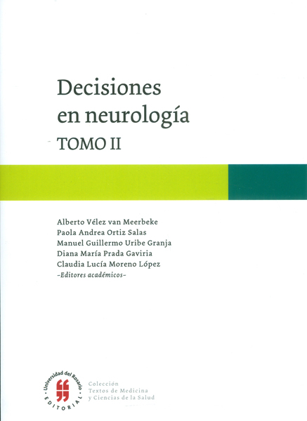 Decisiones en neurología. Tomo II