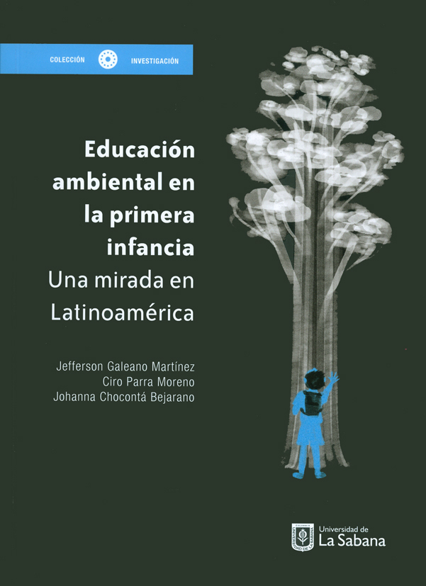 Educación ambiental en la primera infancia. Una mirada en Latinoamérica