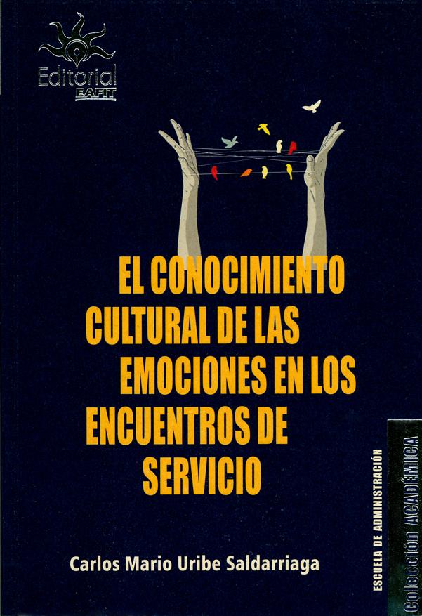 El conocimiento cultural de las emociones en los encuentros de servicio