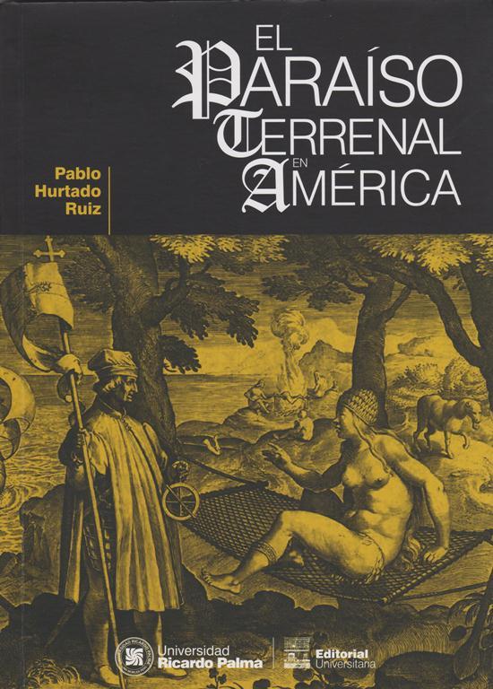 El Paraíso Terrenal En América
