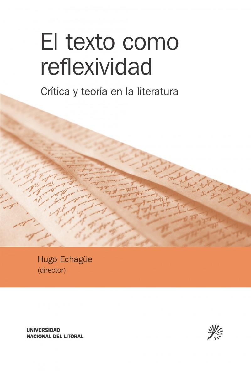 El Texto Como Reflexividad