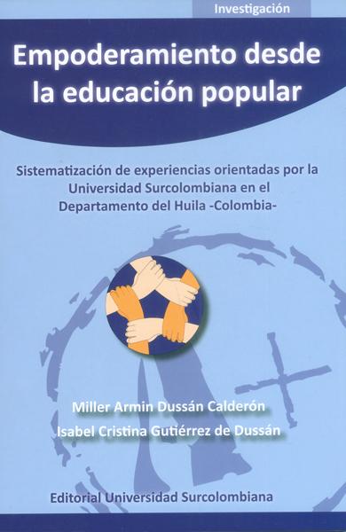 Empoderamiento desde la educación popular