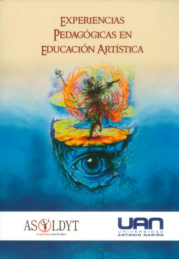 Experiencias pedagógicas en educación artística