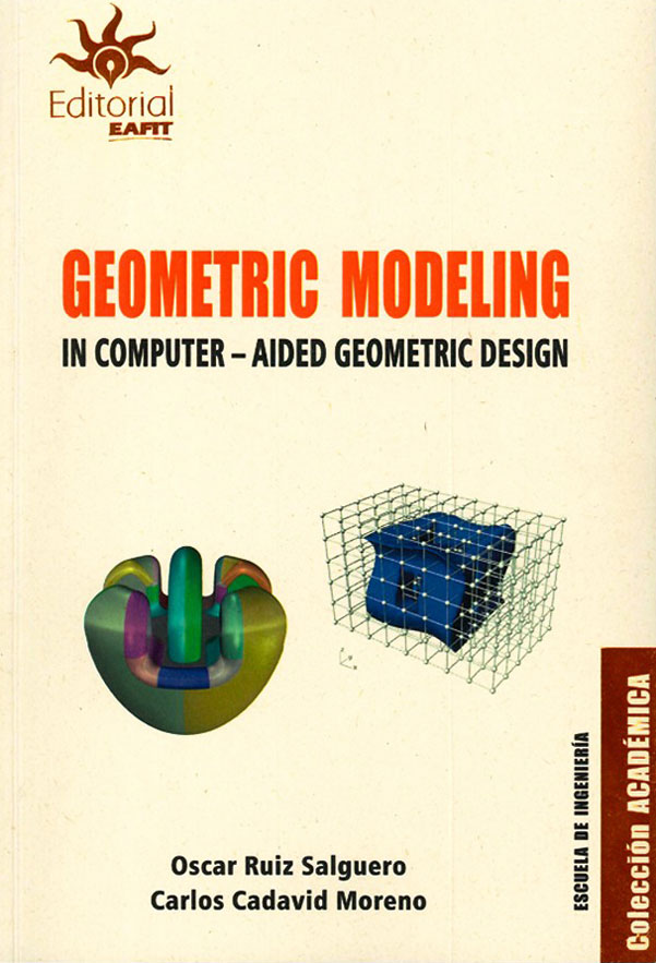 Geometric modeling in computer-Aided Geometric design