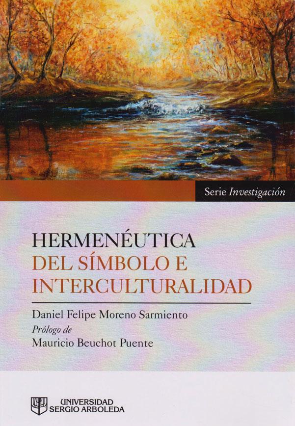 Hermenéutica del Símbolo e Interculturalidad. Serie de INVESTIGACIÓN