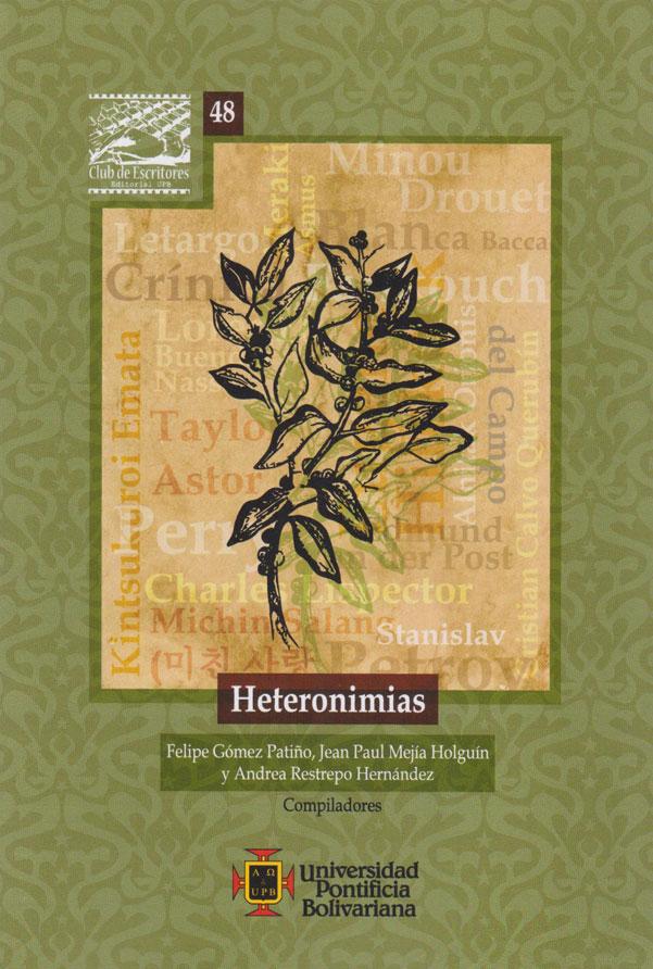 Heteronimias / Semillero Aquenarre