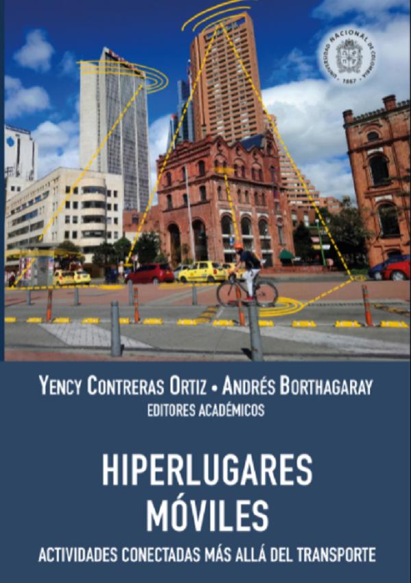Hiperlugares móviles : actividades conectadas más allá del transporte