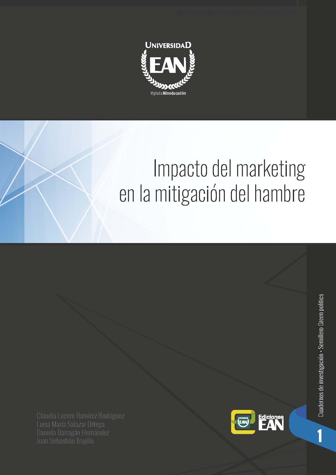 Impacto del marketing en  la mitigación del hambre