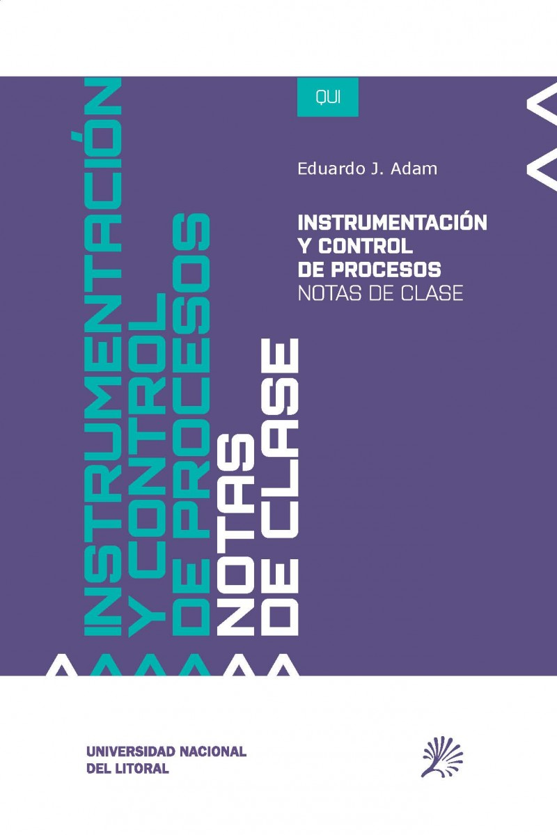 Instrumentación Y Control De Procesos (3ra Edición)