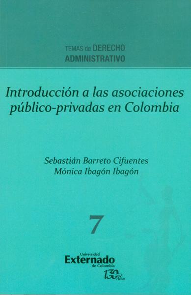 Introducción a las asociaciones público-privadas en Colombia