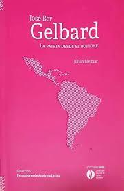 José Ber Gelbar