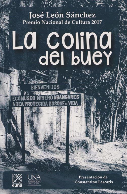 La Colina Del Buey