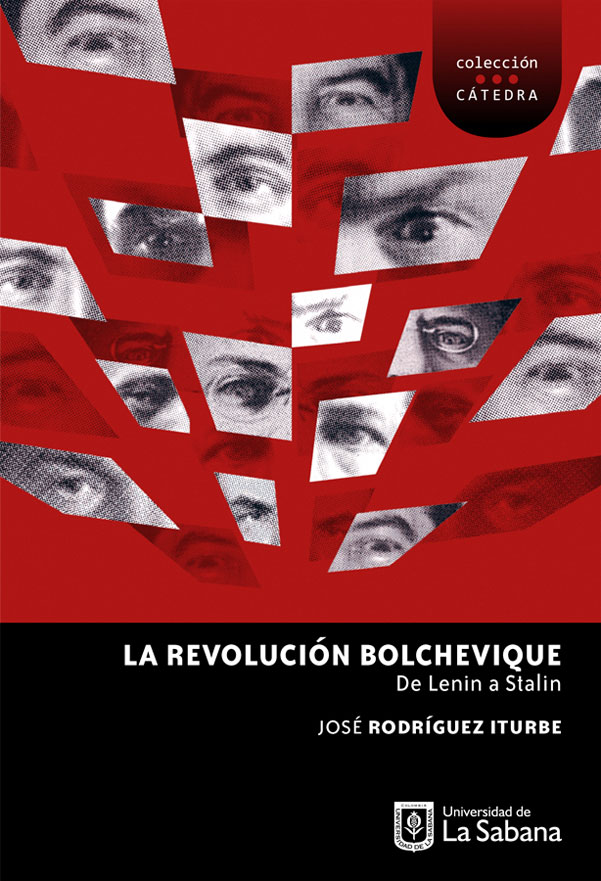 La revolución Bolchevique de Lenin a Stalin