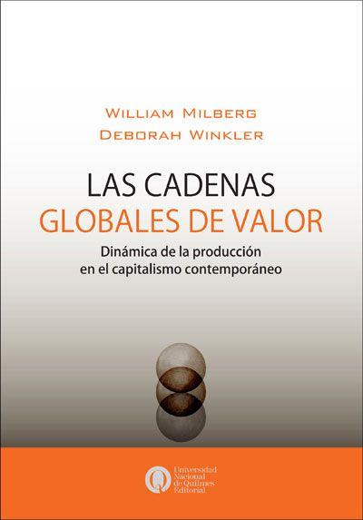 Cadenas Globales Del Valor, Las