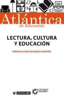 Lectura, Cultura Y Educación
