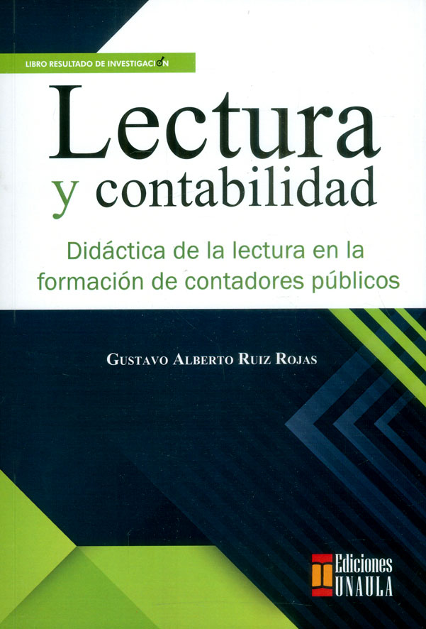 Lectura y contabilidad. Didáctica de la lectura en la formación de contadores públicos