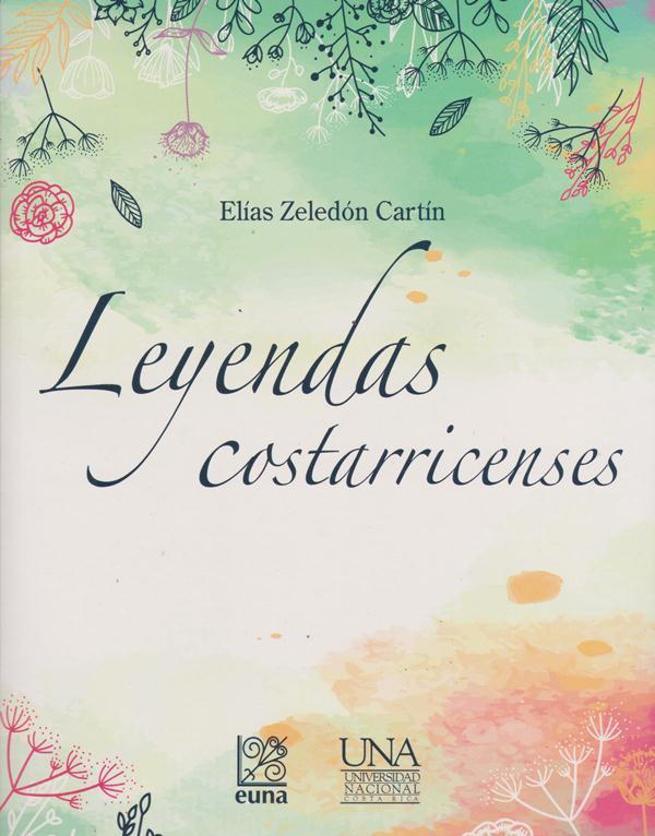 Leyendas Costarricenses