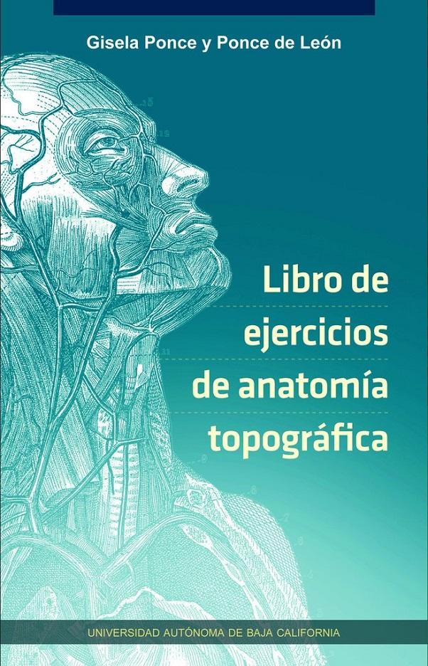 Libro De Ejercicios De Anatomía Topográfica
