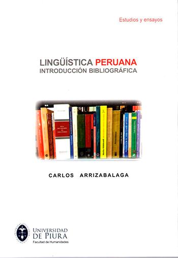 Lingüística Peruana. Introducción Bibliográfica