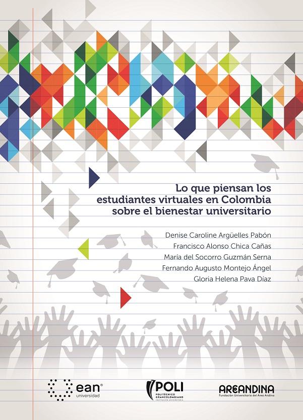 Lo que piensan los estudiantes virtuales en Colombia sobre el bienestar universitario