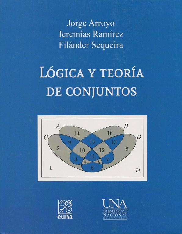 Lógica Y Teoría De Conjuntos