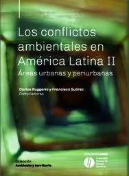Los Conflictos Ambientales En America Latina Ii