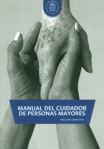 Manual del cuidador de personas mayores