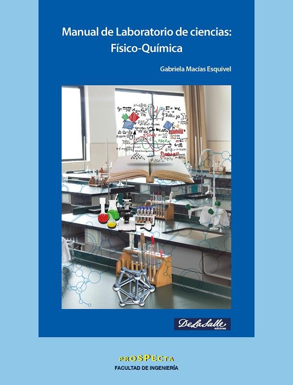 Manual De Laboratorio De Ciencias: Físico-química