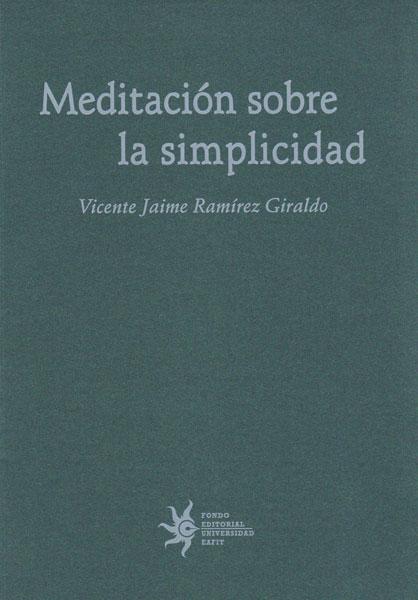 Meditación sobre la simplicidad