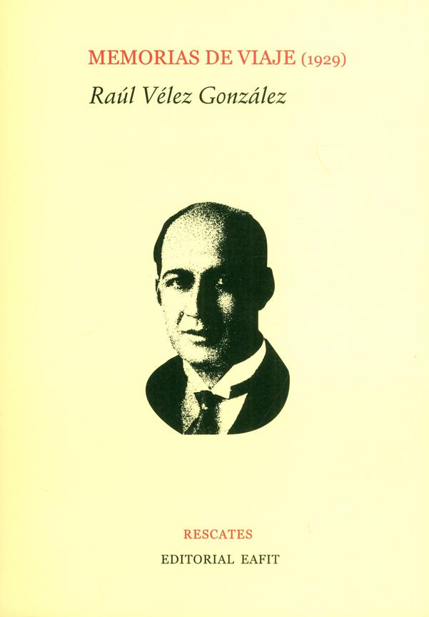 Memorias de viaje (1929)