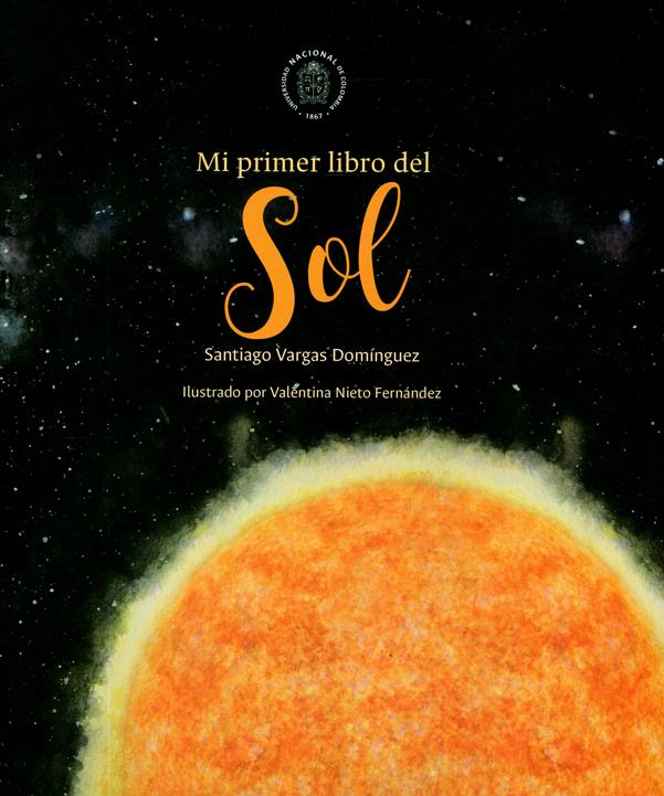 Mi primer libro del sol