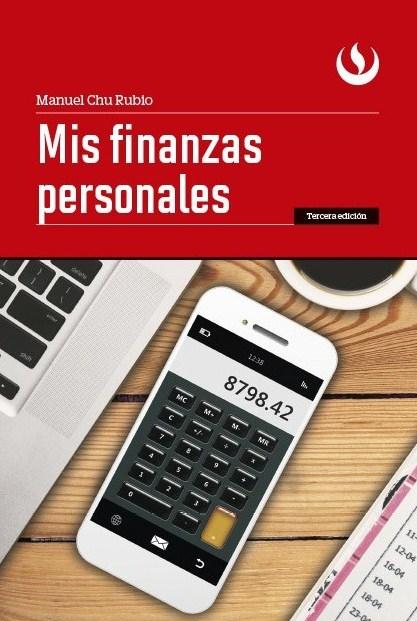 Mis Finanzas Personales. 3ed