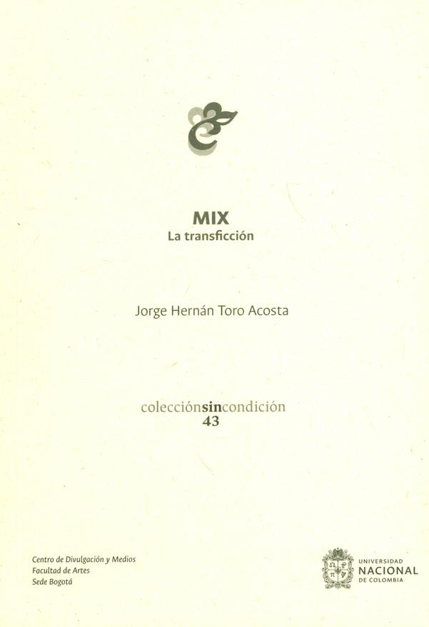 MIX. La transficción
