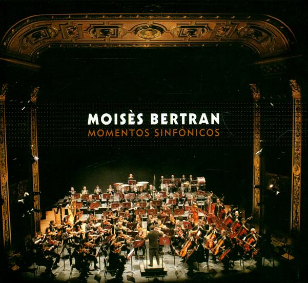 Moisés Beltran. Momentos Sinfónicos