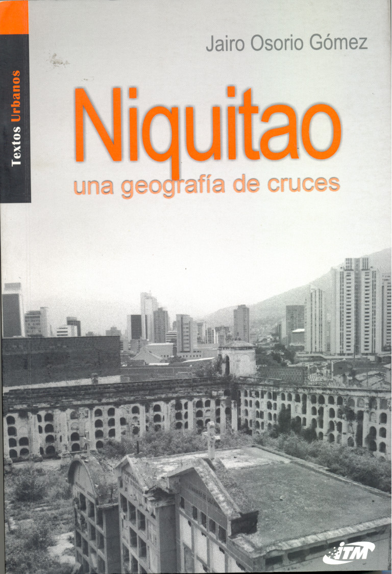 Niquitao. Una geografía de cruces