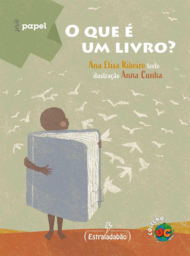O Que É Um Livro? 1a Ed.