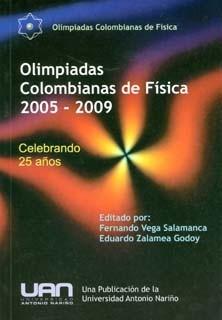 Olimpiadas Colombianas de Física. Celebrando 25 años