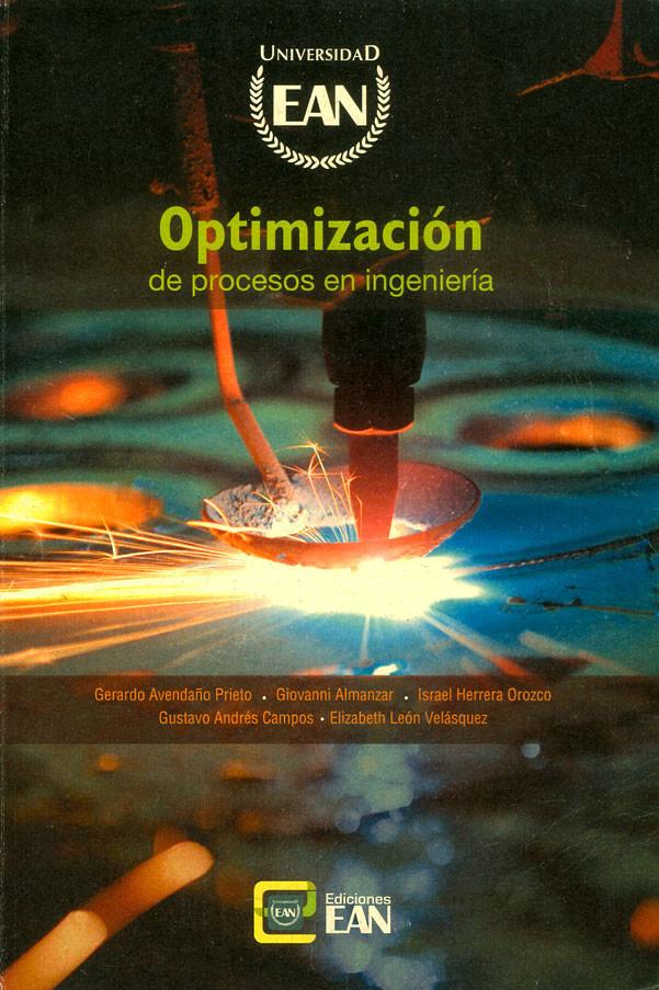 Optimización de procesos en ingeniería