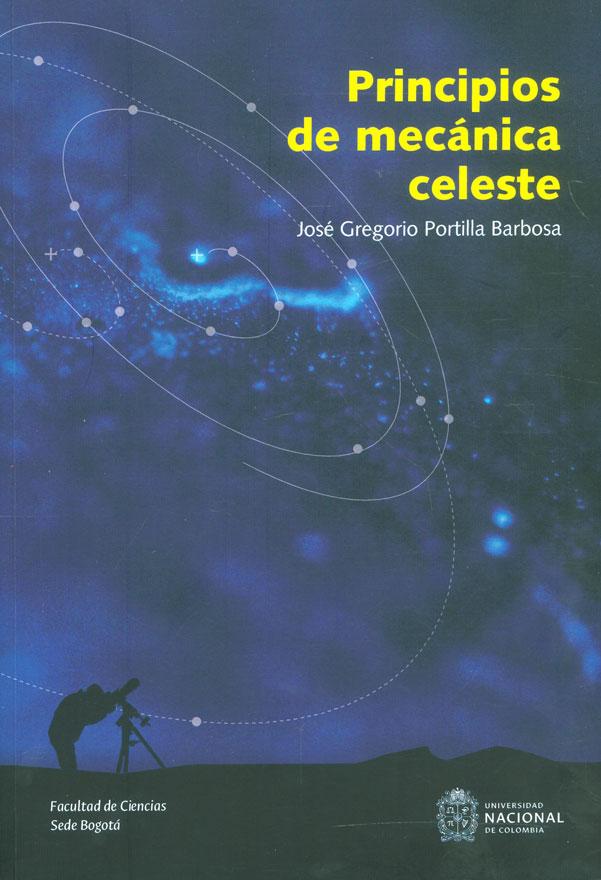 Principios de mecánica celeste