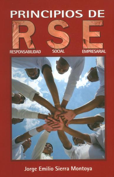 Portada de la publicación PBC 74 Principios de responsabilidad social empresarial
