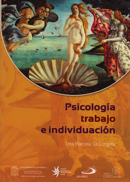 Psicología,trabajo e individuación