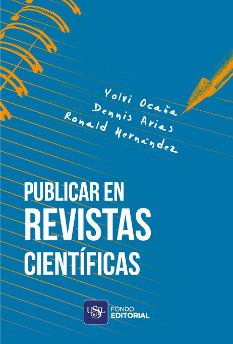 Publicar En Revistas Científicas