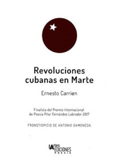 Revoluciones cubanas en marte