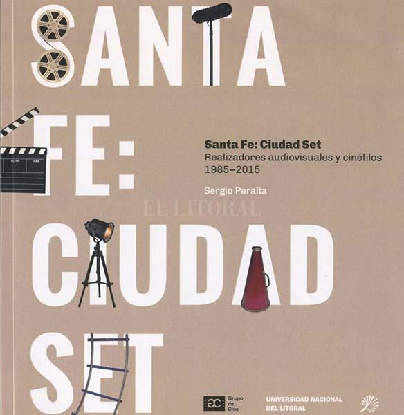 Santa Fe: Ciudad Set