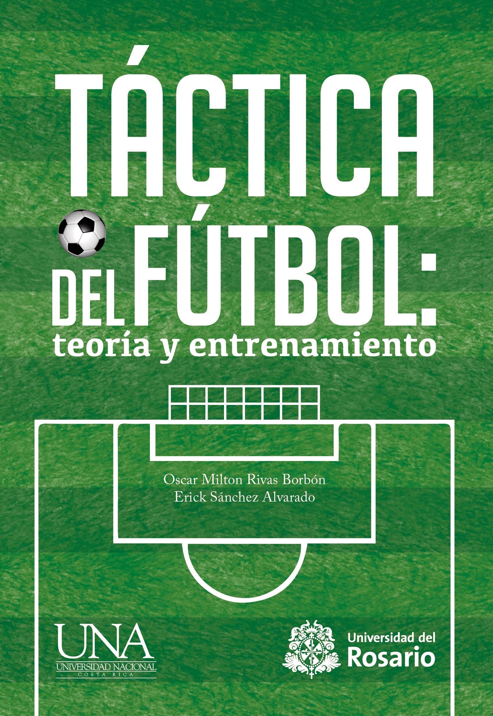 25c4830733c01 Libro Impreso Táctica del fútbol  teoría y entrenamiento Editorial ...