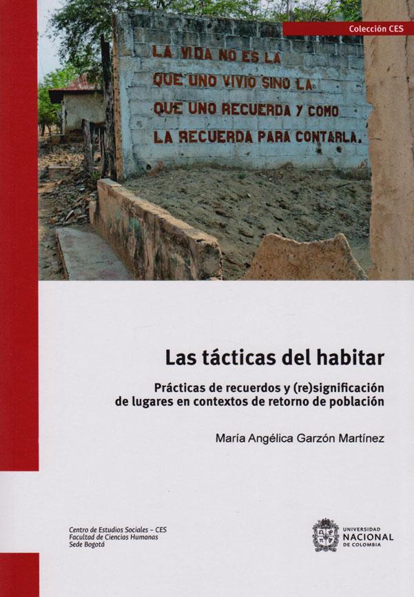 Las Tácticas del Habitar. Prácticas de recuerdos y (re)significación de lugares en contextos de retorno de población.