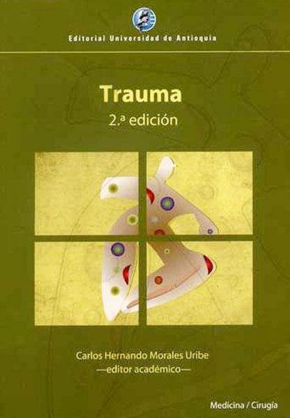Trauma. 2° edición