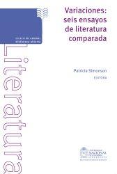 Variaciones. Seis ensayos de literatura comparada