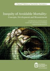 Inequity of avoidable mortality. Concepts, development and measurement