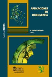Aplicaciones en demografía. Primera edición